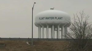 Flint Water Plan